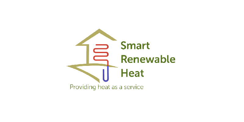 Smart Renewable Heat logo