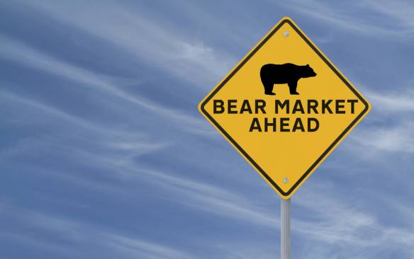 Four ways to make a return in a bear market